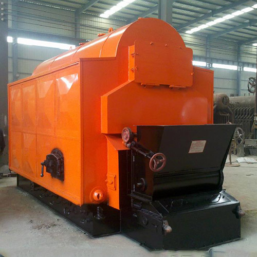 DZL Series Coal Fired Boiler